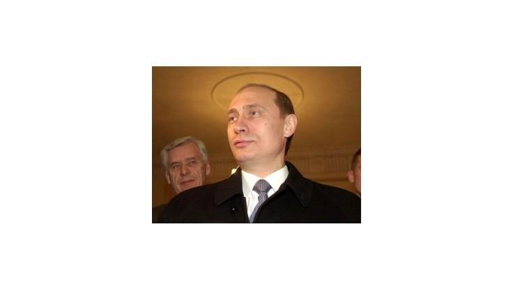 Putin nesúhlasí s nosením moslimských šatiek v školách