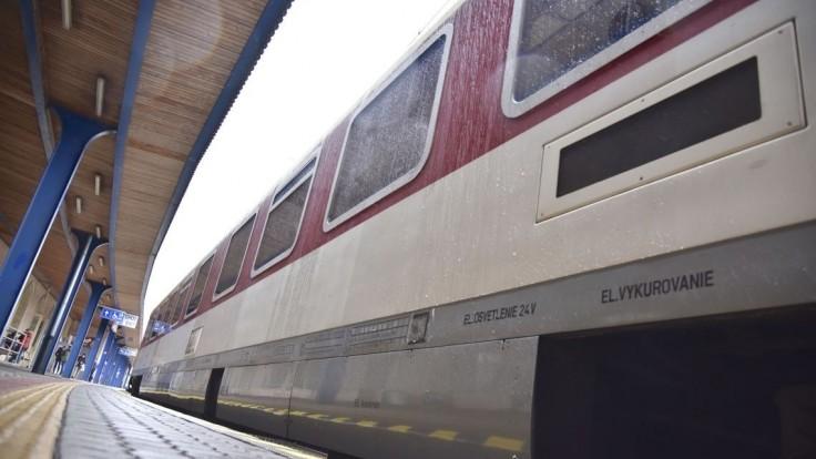 Turistiku po Slovensku uľahčia dva druhy letných vlakov