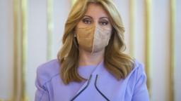 Na slová prezidentky o očkovaní reagovali Fico, Pellegrini aj Kotlebovci