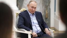 Brusel a Moskva chcú obnoviť summity. Putin to vníma pozitívne
