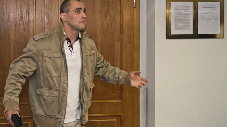 Expolicajta Tiefenbacha opäť odsúdili na trojročný trest. Musí sa ospravedlniť