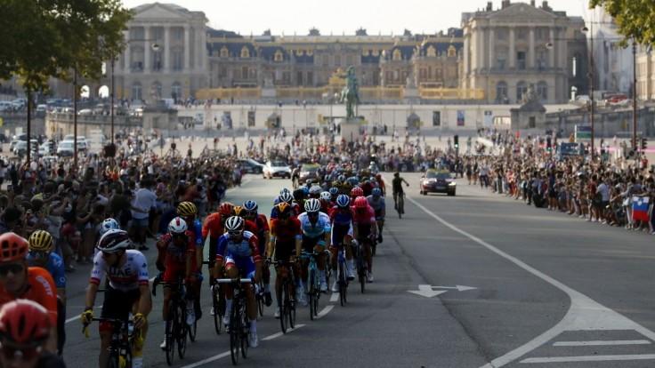 Vhodná pre šprintérov, no aj so stúpaniami. Akú trať pripravili na Tour de France?