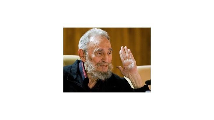 Castrovi príbuzní popierajú správy o jeho zlom zdravotnom stave