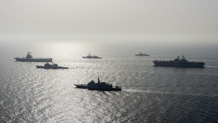 Ostrý odkaz Ruska: Nabudúce budeme strieľať priamo na lode narušujúce hranice