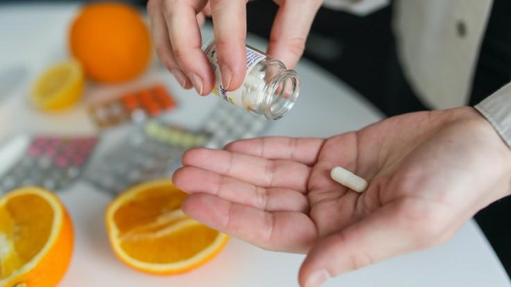 Užívať radšej multivitamíny alebo každý vitamín zvlášť? Spoznajte rozdiel
