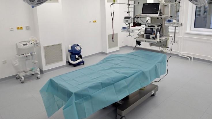 Tak takto?!: Kedy bude stáť prvá nemocnica z Plánu obnovy?