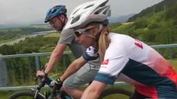Región Liptov ponúka takmer 850 kilometrov cykloturistických trás