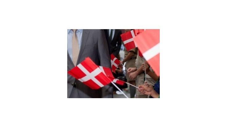 Dánska vláda sa zatiaľ nechystá k prijatiu eura