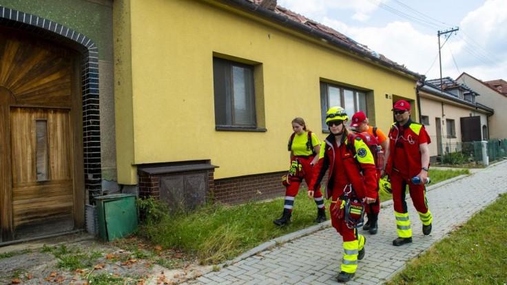 Rakúsky záchranár popísal zdrvujúce scény: Zranení prichádzali zo všetkých strán