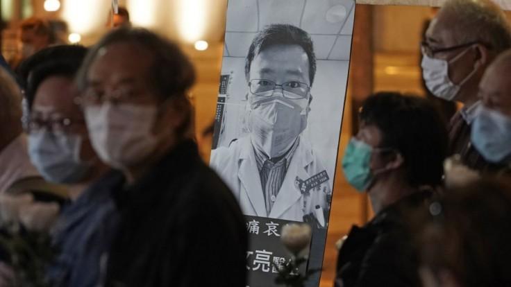 Prvé prípady covidu sa v Číne mohli šíriť o mesiace skôr