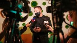 Marek Madro z IPčka: Pandémia nás zmenila. Mladým je ťažko, o pomoc prosia aj učitelia