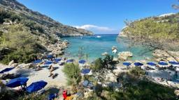 Slováci sa po roku vracajú do Grécka. Pozrite si to najlepšie zRodosu aKréty