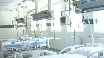 Vo Zvolene otvorili nový urgent, zlepšiť má ponúknutú zdravotnú starostlivosť