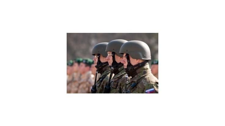 Elitný pluk si vyberá vojakov, kritériá sú prísne