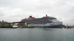 Výletné lode opäť vyplávali, môžu byť však inkubátorom pre nákazu