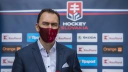 Šatan kandiduje do Rady Medzinárodnej hokejovej federácie, rozhodne sa v Petrohrade