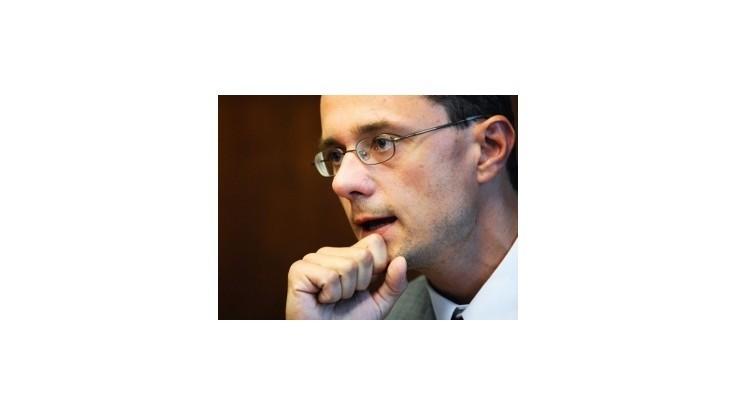 R. Procházka: Prezidentský kandidát pravice by mal prejsť primárkami