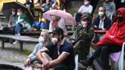 Počet pozitívnych v Česku rastie. V nedeľu pribudlo dvakrát viac infikovaných než pred týždňom