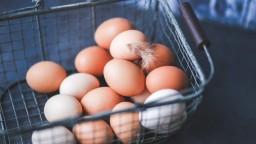 Cholesterol, vegán alebo prázdna chladnička? Takto v kuchyni nahradíte vajíčka