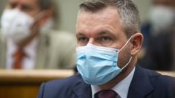 Imrecze spolupracuje s políciou, Pellegriniho spojil s korupciou a vysokou províziou