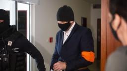 Kauza Judáš: Obžalovaní bývalý riaditeľ kontrarozviedky SIS a expolicajt vyhlásili, že sú nevinní