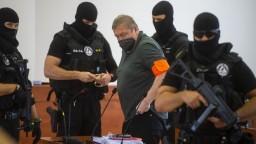 Bývalá prokurátorka o Kováčikovi: Dal mi pokyn k väzbe šéfa takáčovcov