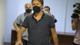Makó vypovedal na súde o tom, ako Kováčikovi odovzdal 50-tisíc eur