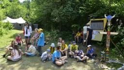 Tábory sa vďaka dobrej pandemickej situácii môžu konať. Aké sú podmienky?