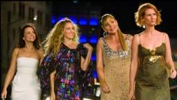 Kultový seriál Sex v meste pokračuje: Prvá klapka odhalila, ako vyzerajú hlavné hrdinky dnes