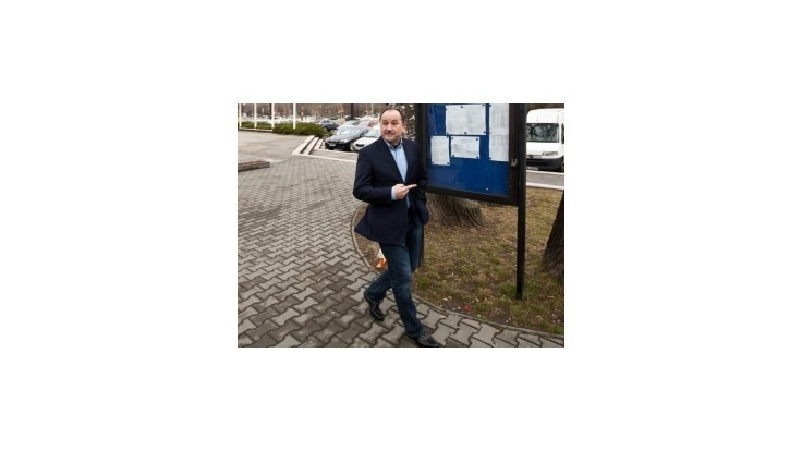 Bývalý poslanec Galbavý vystúpil z SDKÚ