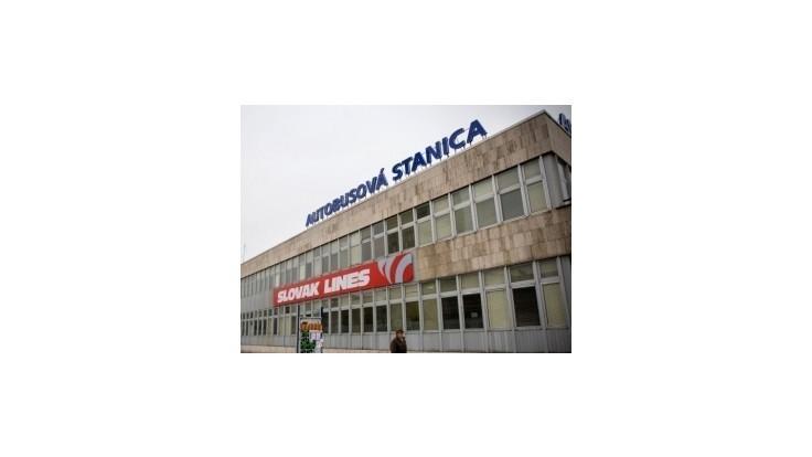 Bratislava by sa mala dočkať novej autobusovej stanice