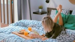 Raňajky ako hlavné jedlo dňa. Poďakuje sa vám metabolizmus a dáte zbohom pneumatike okolo pása