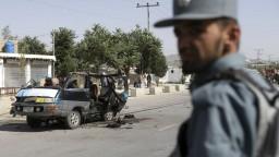 USA začnú koncom júla evakuovať tisíce Afgancov, ktorí sa obávajú odplaty zo strany Talibanu