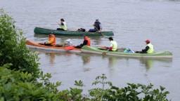Splavovanie riek je čoraz populárnejšie, veľa zážitkov ponúka aj okolie hlavného mesta