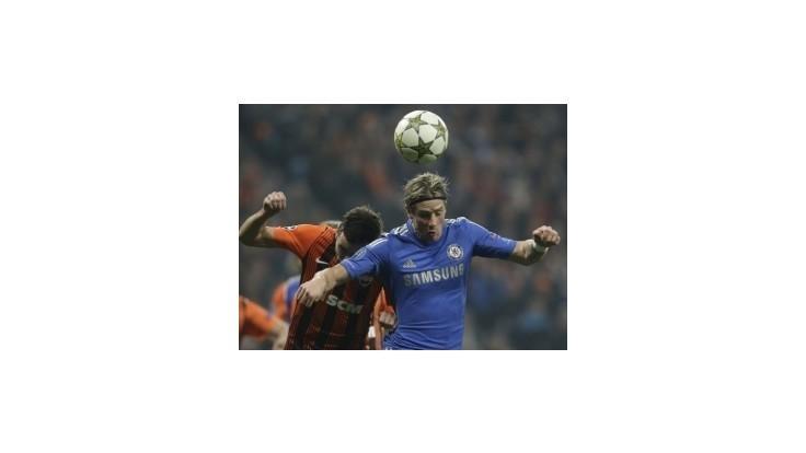Obraty Barcelony i Manchestru United, Chelsea prehrala