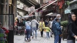 Británia hlási vyše 51-tisíc nakazených, najviac od januára
