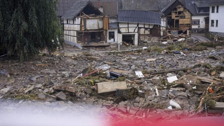 Smrtiace záplavy sú katastrofou. Odborníci vysvetľujú, ako k nim mohlo dôjsť