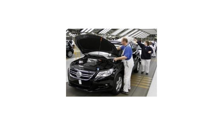 Volkswagen zvažuje výrobu hybridných áut na Slovensku