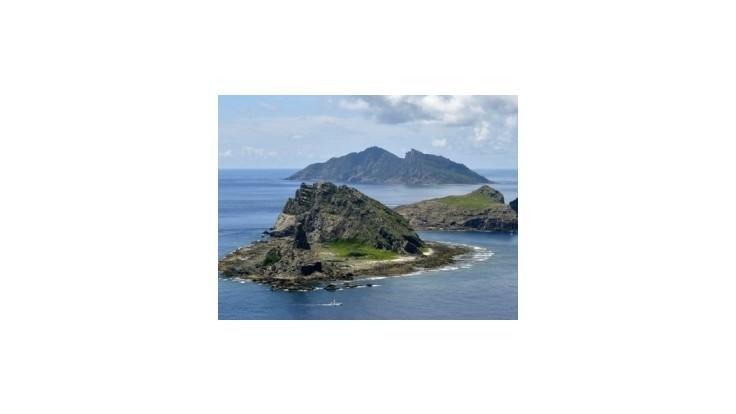 Japonskí a čínski diplomati tajne rokovali o spornom súostroví