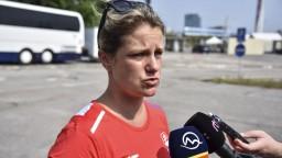 Svetlo na konci tunela. Strelkyňa Štefečeková v olympiádu uverila až v lietadle