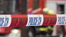 V oblasti výcvikového priestoru Brdy došlo k výbuchu, hlásia zranených