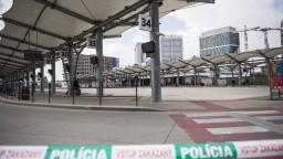 Leteckú bombu z centra Bratislavy prevezú a zneškodnia inde, rozhodol krízový štáb