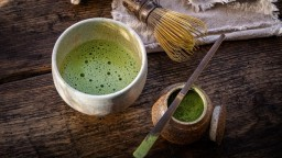 Schudnite so zeleným čajom, matcha urýchľuje spaľovanie tukov desaťnásobne