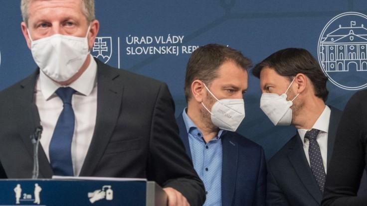 Lengvarský bude musieť vrátiť Matovičovmu rezortu až 14 miliónov eur