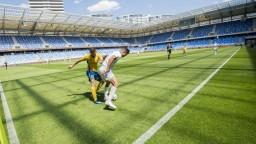Lengvarský: Ak prejde návrh o COVID preukazoch, potešia sa i športoví fanúšikovia