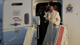Pápež sa predsa len stretne aj s Orbánom, má naňho tridsať minút