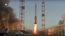 Ruský modul Nauka odštartoval k ISS, má generovať kyslík a premieňať moč na vodu