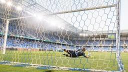 Slovan nastúpil na Tehelnom poli proti švajčiarskemu tímu Young Boy Bern