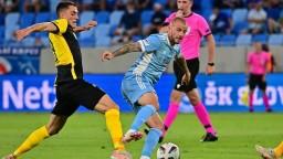 Belasí doma so švajčiarskym tímom Young Boys Bern remizovali, diváci góly nevideli