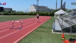Vedúci výpravy: Slovenských atlétov na tréningoch v Tokiu povzbudzujú aj fanúšikovia